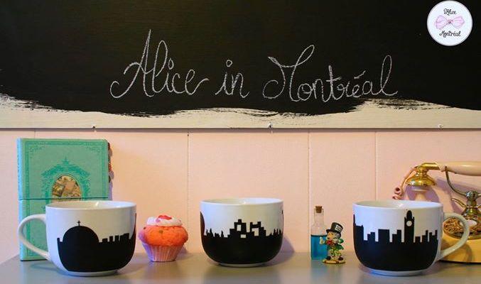 Alice in Montréal
